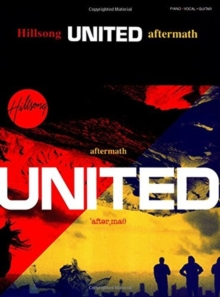 HILLSONG UNITED AFTERMATH PVG BK,  Book