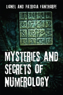 Mysteries and Secrets of Numerology, PDF eBook