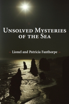 Unsolved Mysteries of the Sea, EPUB eBook