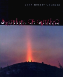 Mysteries of Ontario, PDF eBook