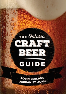 The Ontario Craft Beer Guide, PDF eBook
