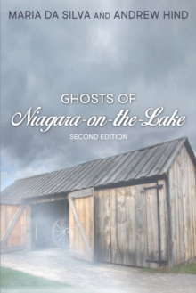 Ghosts of Niagara-on-the-Lake, PDF eBook