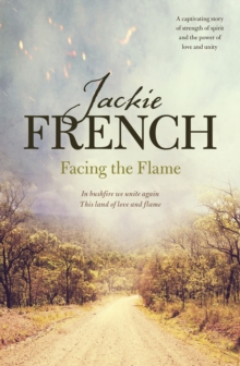 Facing the Flame (The Matilda Saga, #7), EPUB eBook