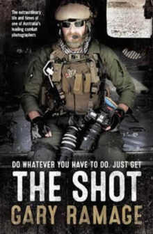 The Shot, Paperback Book