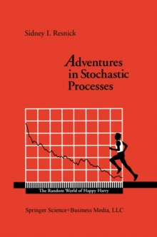Adventures in Stochastic Processes, PDF eBook