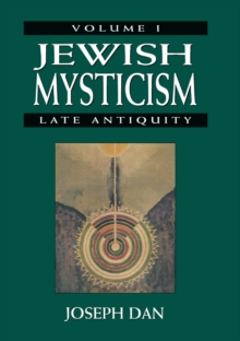 Jewish Mysticism : Late Antiquity, EPUB eBook