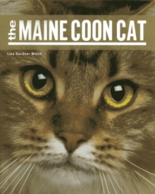 The Maine Coon Cat, EPUB eBook