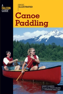 Basic Illustrated Canoe Paddling, EPUB eBook