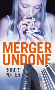 Merger Undone, EPUB eBook