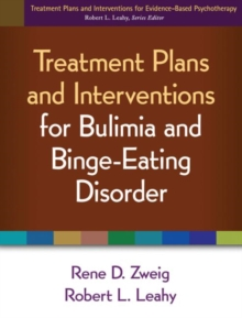 Treatment Plans and Interventions for Bulimia and Binge-Eating Disorder, Paperback Book