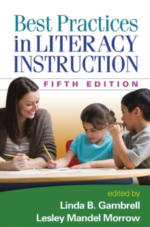 Best Practices in Literacy Instruction, Fifth Edition, Paperback Book
