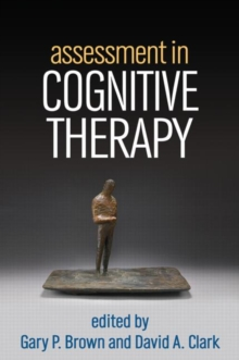 Assessment in Cognitive Therapy, Hardback Book