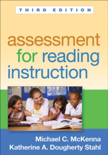 Assessment for Reading Instruction, Third Edition, Paperback Book