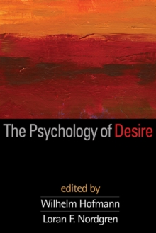 The Psychology of Desire, Hardback Book