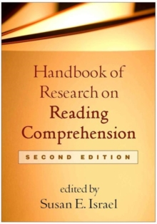 Handbook of Research on Reading Comprehension, Second Edition, Paperback Book