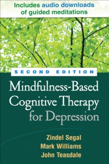 Mindfulness-Based Cognitive Therapy for Depression, Second Edition, PDF eBook