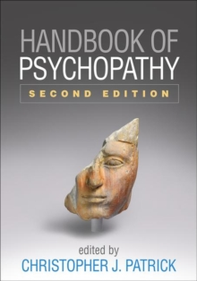 Handbook of Psychopathy, Second Edition, Paperback / softback Book