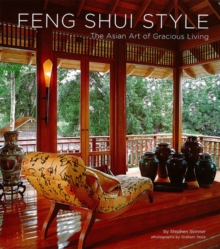 Feng Shui Style : The Asian Art of Gracious Living, EPUB eBook