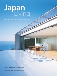 Japan Living : Form and Function at the Cutting Edge, EPUB eBook
