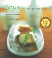 Shunju : New Japanese Cuisine, EPUB eBook