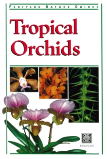 Tropical Orchids of Southeast Asia, EPUB eBook
