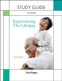 Study Guide for Experiencing the Lifespan, Paperback Book