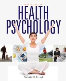Health Psychology E-book : A Biopsychosocial Approach, Mixed media product Book