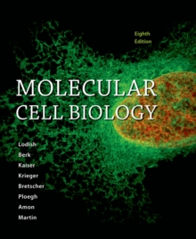 Molecular Cell Biology, Hardback Book