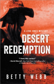 Desert Redemption, EPUB eBook