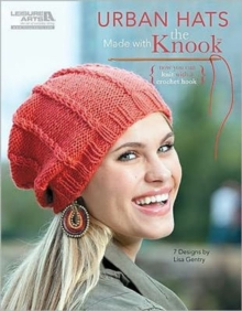 Urban Hats Made with the Knook, Paperback Book