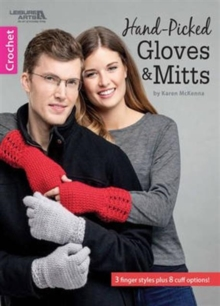 Hand-Picked Gloves & Mitts, Paperback Book
