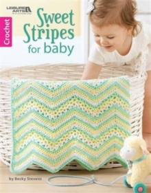 Sweet Stripes for Baby, Pamphlet Book