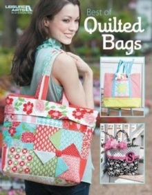 Best of Quilted Bags, Paperback / softback Book