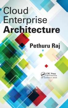 Cloud Enterprise Architecture, Hardback Book