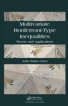 Multivariate Bonferroni-Type Inequalities : Theory and Applications, PDF eBook
