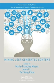 Mining User Generated Content, Hardback Book