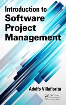 Introduction to Software Project Management, Hardback Book