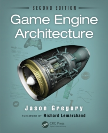 game engine architecture second edition pdf