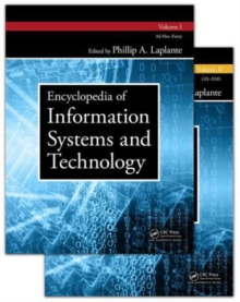 Encyclopedia of Information Systems and Technology - Two Volume Set, Hardback Book