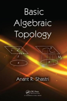 Basic Algebraic Topology, Hardback Book