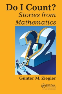 Do I Count? : Stories from Mathematics, Paperback Book