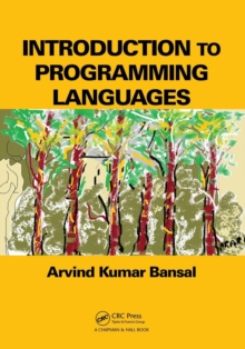Introduction to Programming Languages, Paperback Book