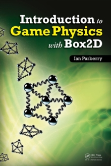 Introduction to Game Physics with Box2D, Paperback Book
