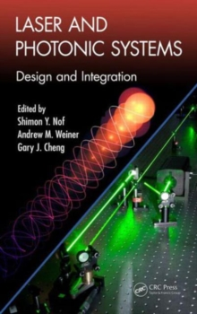 Laser and Photonic Systems : Design and Integration, Hardback Book