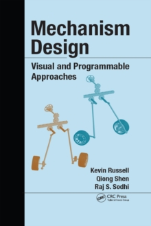 Mechanism Design : Visual and Programmable Approaches, PDF eBook