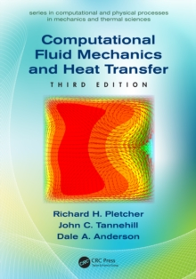 Computational Fluid Mechanics and Heat Transfer, PDF eBook