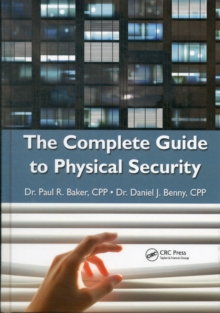 The Complete Guide to Physical Security, EPUB eBook