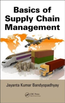Basics of Supply Chain Management, Hardback Book