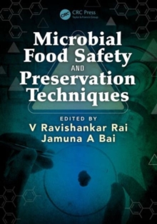 Microbial Food Safety and Preservation Techniques, Hardback Book