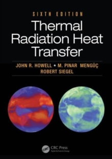 Thermal Radiation Heat Transfer, Mixed media product Book